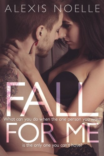 9781515130284: Fall for me