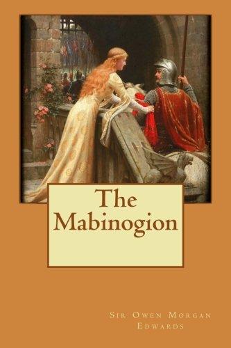 9781515131908: The Mabinogion
