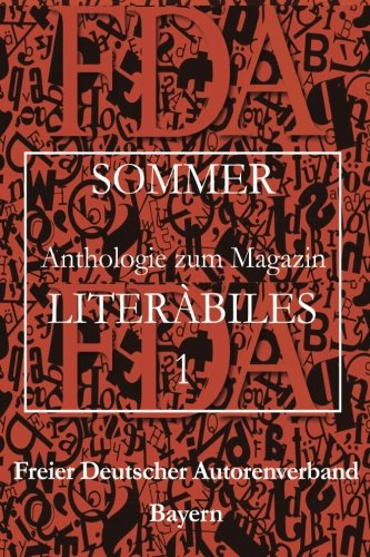 9781515132189: Literabiles: Sommer (Volume 1) (German Edition)