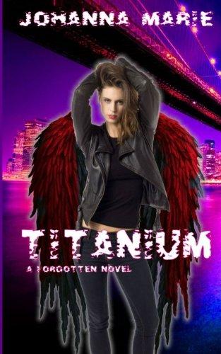 9781515133650: Titanium