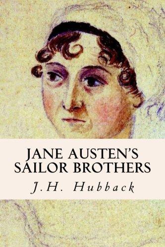 9781515134039: Jane Austen's Sailor Brothers