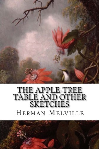 9781515134503: The Apple-Tree Table and Other Sketches