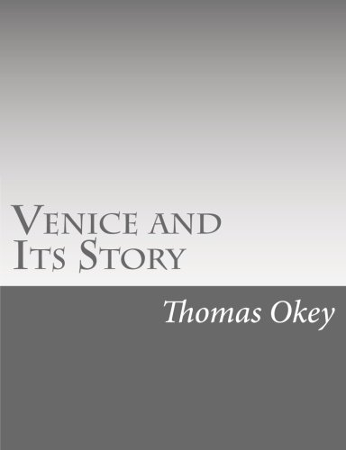 9781515134800: Venice and Its Story