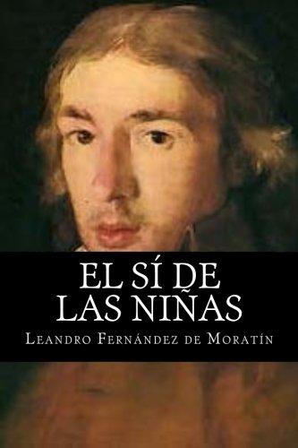 9781515134855: El si de las Ninas