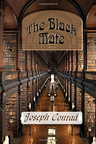 9781515135364: The Black Mate