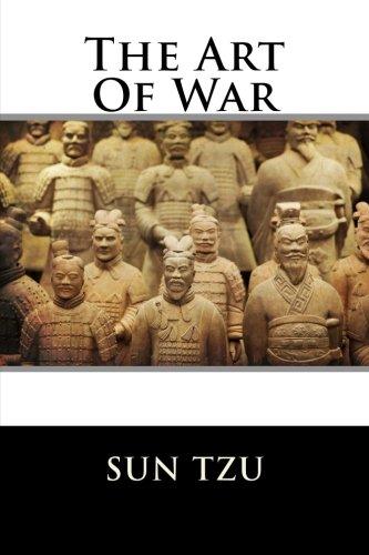9781515136439: The Art Of War