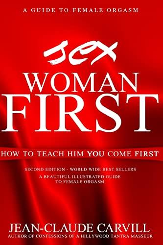 Sex; Woman First: Carvill, Jean-Claude