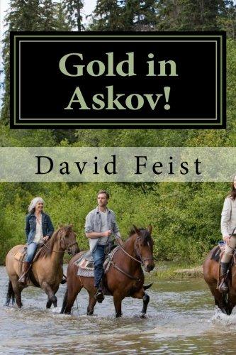 9781515137757: Gold in Askov! (Stories From Askov) (Volume 2)