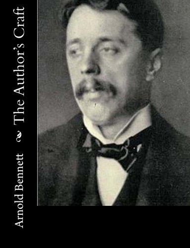 9781515138822: The Author's Craft
