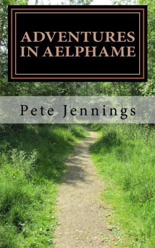 9781515140191: Adventures in Aelphame