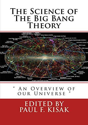 The Science of The Big Bang Theory: Kisak, Edited by