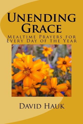 9781515141457: Unending Grace: Mealtime Prayers for Every Day of the Year