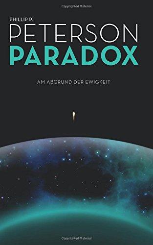 9781515143598: Paradox: Am Abgrund der Ewigkeit