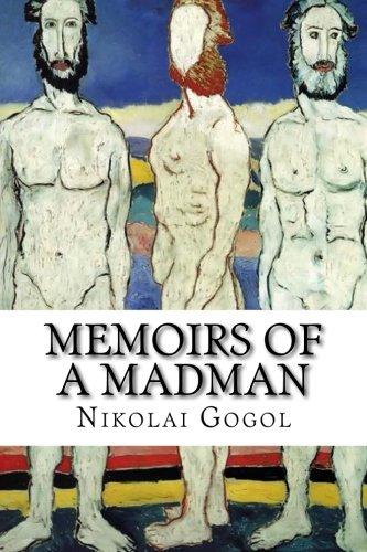 9781515145066: Memoirs of a Madman