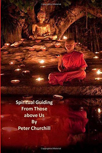 9781515147121: Spiritual Guiding From Those above Us: Universal Edition