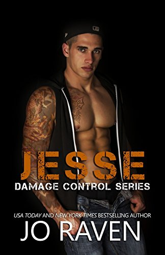 9781515147237: Jesse (Damage Control) (Volume 2)