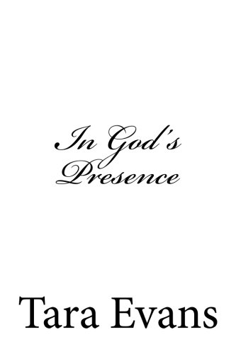 9781515148104: In God's Presence (My personal relationship with God) (Volume 1)