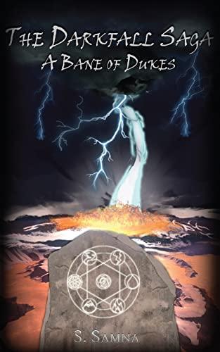 9781515149019: A Bane of Dukes (The Darkfall Saga) (Volume 1)