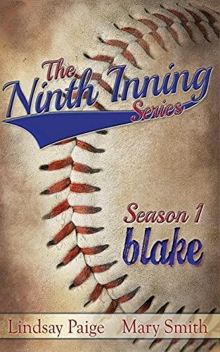 9781515149422: Blake (The Ninth Inning) (Volume 2)