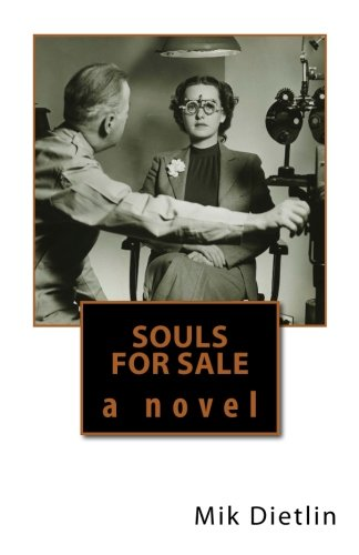 9781515150008: Souls For Sale