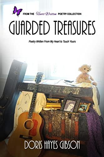 9781515150718: Heart Written - Guarded Treasures