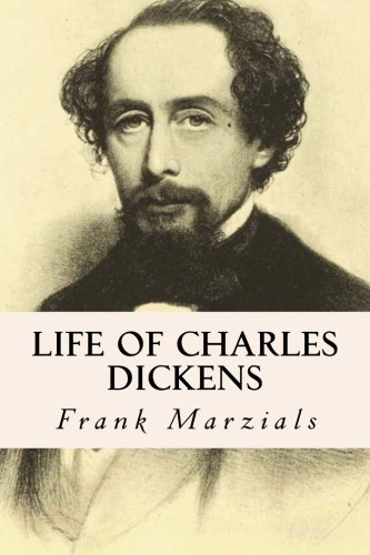 9781515152316: Life of Charles Dickens
