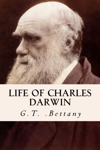 9781515152484: Life of Charles Darwin