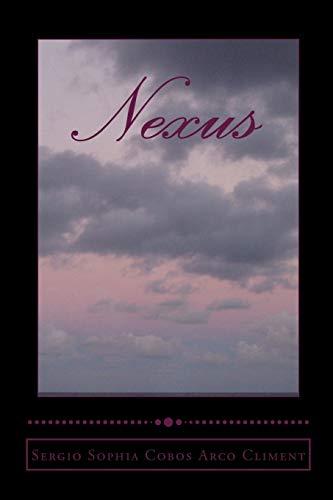 Nexus (Paperback): Sergio Cobos Arco