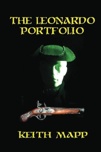 9781515154648: The Leonardo Portfolio