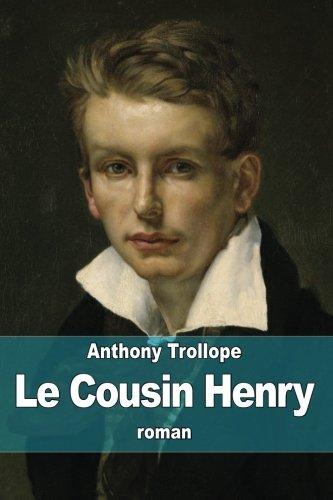 9781515156307: Le Cousin Henry