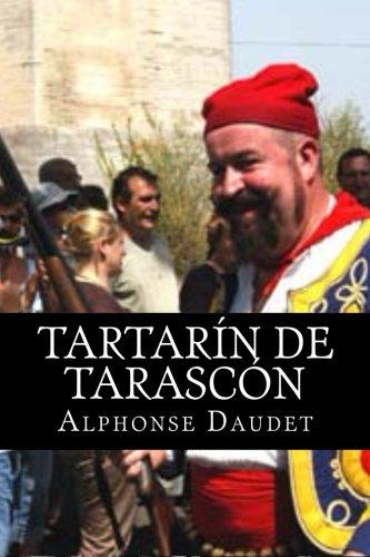 9781515157304: Tartarin de Tarascon (Spanish Edition)