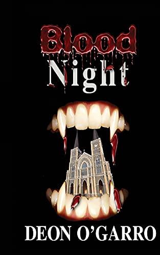 9781515159889: Blood Night