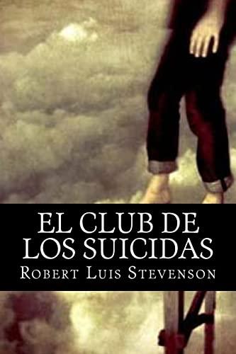9781515161387: El Club de los Suicidas