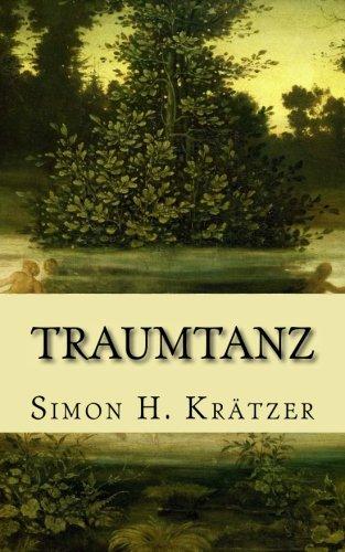 9781515162889: Traumtanz: Phantastische Erzählungen