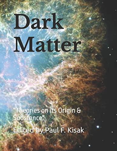 9781515163664: Dark Matter: