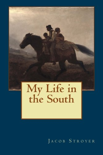 9781515170501: My Life in the South