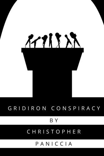 9781515171058: Gridiron Conspiracy