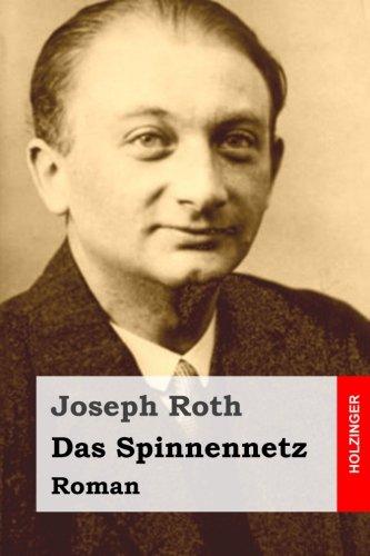9781515171218: Das Spinnennetz: Roman (German Edition)