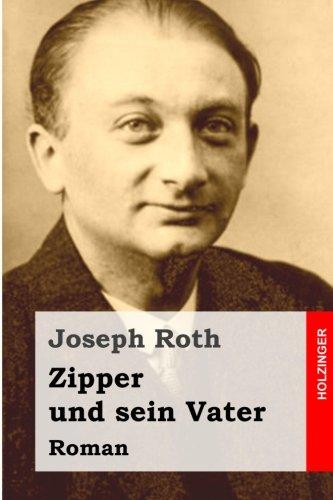 9781515172697: Zipper und sein Vater: Roman