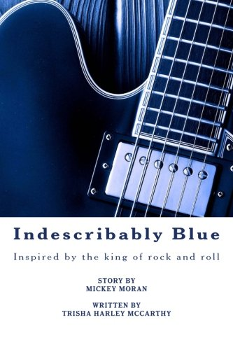 9781515174813: Indescribably Blue
