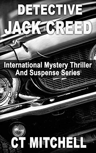 9781515176060: Detective Jack Creed Box Set: International Mystery Thriller Suspense Series (Cabarita Crimes Series) (Volume 4)