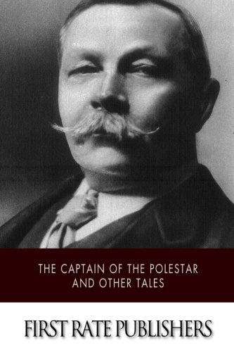9781515178088: The Captain of the Polestar and Other Tales
