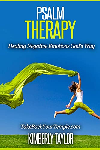 9781515179191: Psalm Therapy: Healing Negative Emotions God's Way