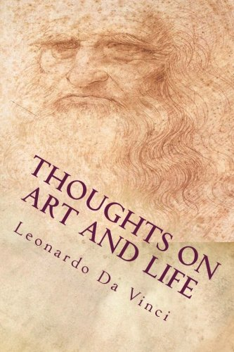 9781515180258: Thoughts On Art and Life
