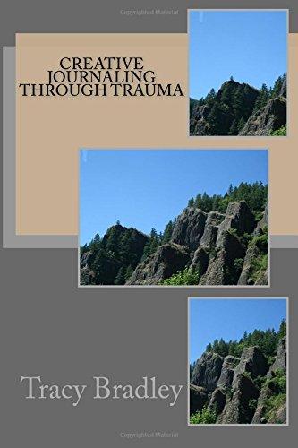 9781515180777: Creative Journaling Through Trauma (Volume 4)