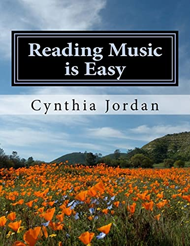 9781515181897: Reading Music is Easy