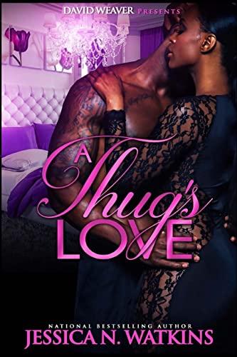 9781515182139: A Thug's Love
