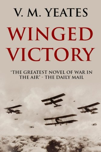 9781515185239: Winged Victory