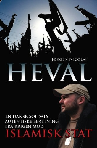 9781515187394: Heval (Danish Edition)