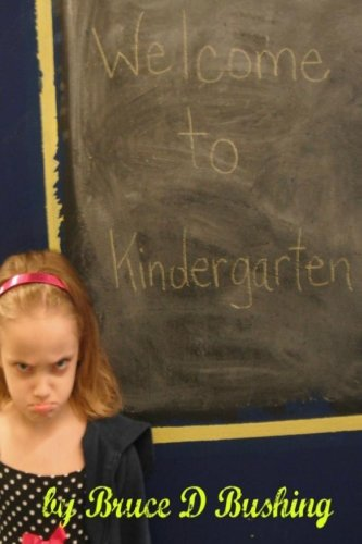 9781515193500: Welcome to Kindergarten